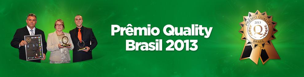 Premio Quality - De Lima Soluções em Transportes