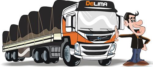 De Lima Transportes